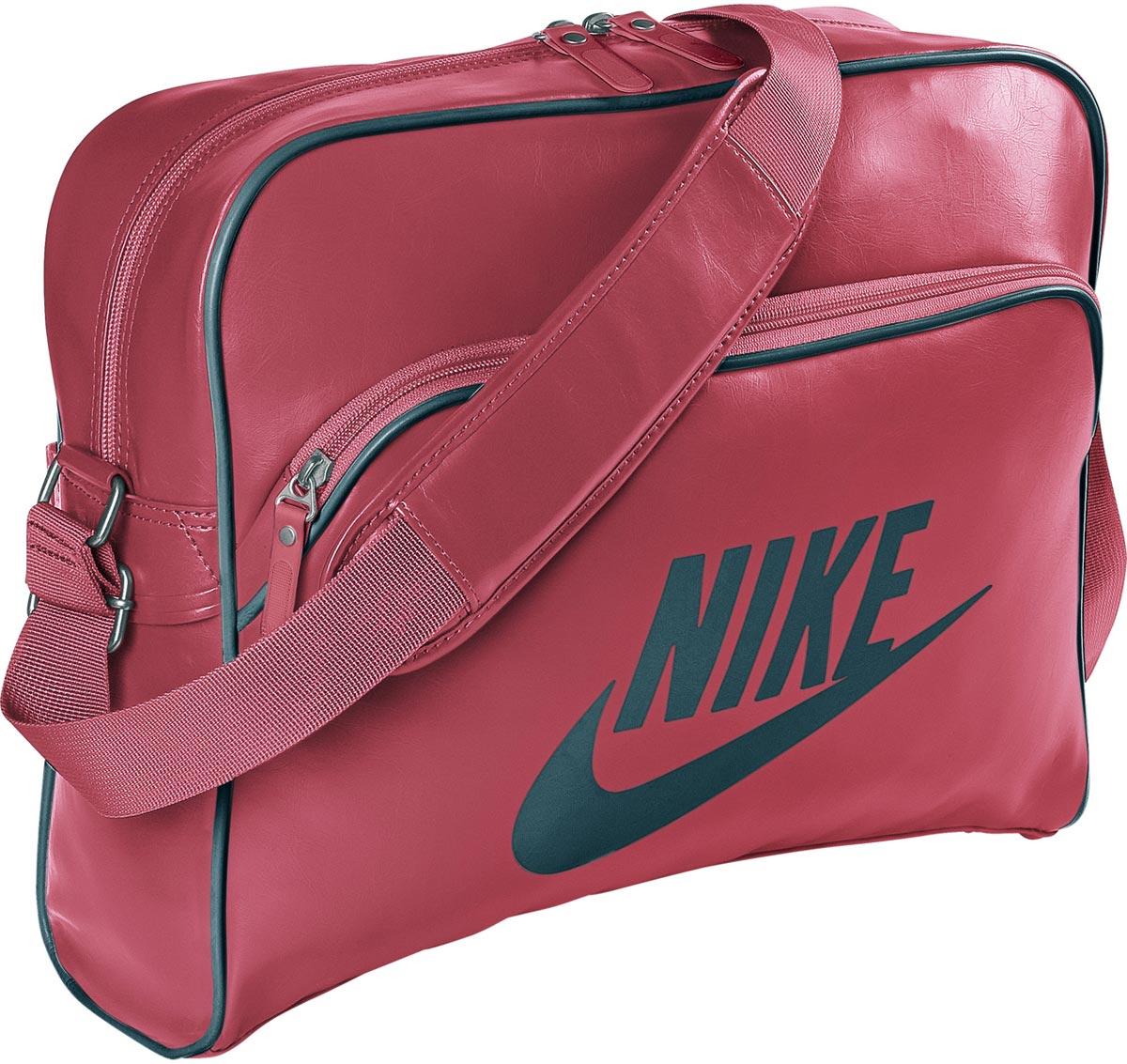 e5db888741 Nike HERITAGE SI TRACK BAG