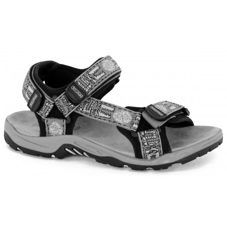 MADDY - Men's sandals - Crossroad MADDY - 1