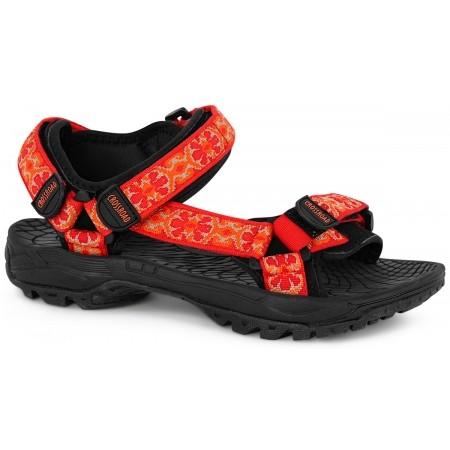 Dámské sandály - Crossroad MISHA - 1