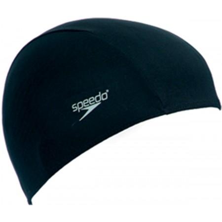 Speedo POLYESTER CAP - Plavecká čepice