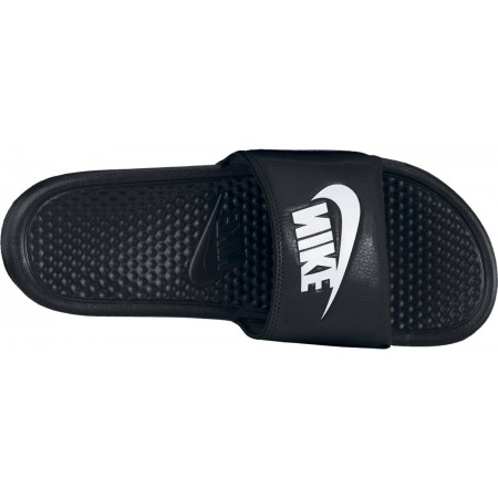 Men's slippers - Nike BENASSI JDI - 2