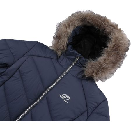 Dámsky zimný kabát - Hannah ELOISE - 3