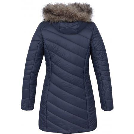 Dámsky zimný kabát - Hannah ELOISE - 2