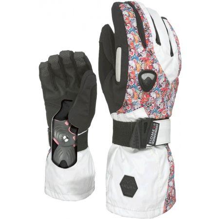 Dámske snowboardové rukavice - Level BUTTERFLY W - 2