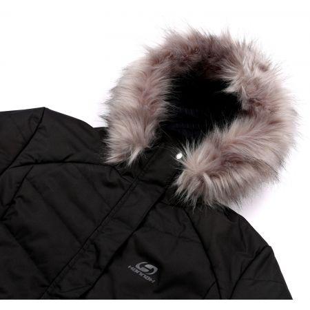 Dámsky zimný kabát - Hannah WAIANA - 3
