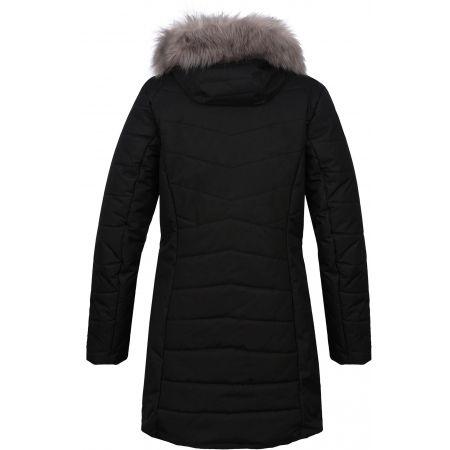 Dámsky zimný kabát - Hannah WAIANA - 2