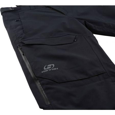 Men's ski pants - Hannah KASEY - 5
