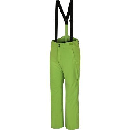Pánske lyžiarske nohavice - Hannah CLARK - 1