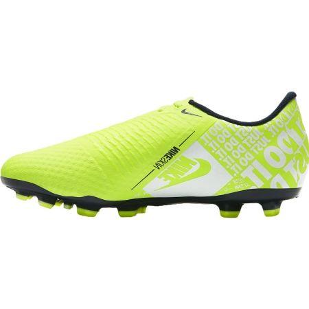 Ghete de fotbal copii - Nike JR PHANTOM VENOM ACADEMY FG - 2