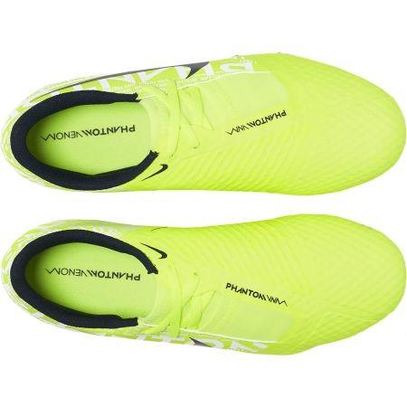 Ghete de fotbal copii - Nike JR PHANTOM VENOM ACADEMY FG - 4