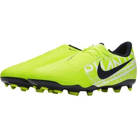 Ghete de fotbal copii - Nike JR PHANTOM VENOM ACADEMY FG - 3
