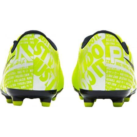 Ghete de fotbal copii - Nike JR PHANTOM VENOM ACADEMY FG - 6