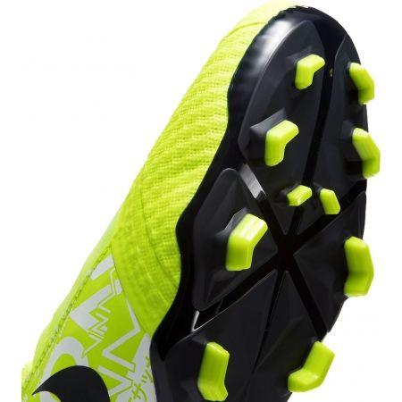 Ghete de fotbal copii - Nike JR PHANTOM VENOM ACADEMY FG - 7