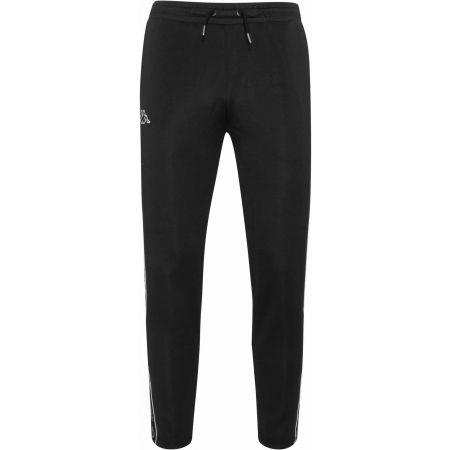Pánské kalhoty - Kappa LOGO TAPE RICCIO - 1