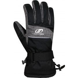 Hannah RAFFY - Men's ski gloves