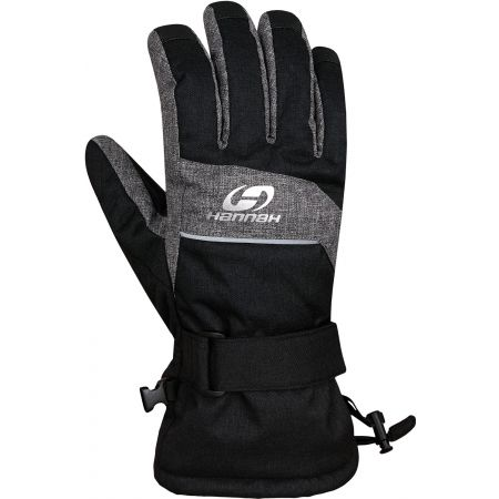 Hannah RAFFY - Men's ski gloves