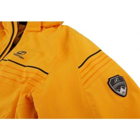 Men's ski jacket - Hannah KIAN - 6