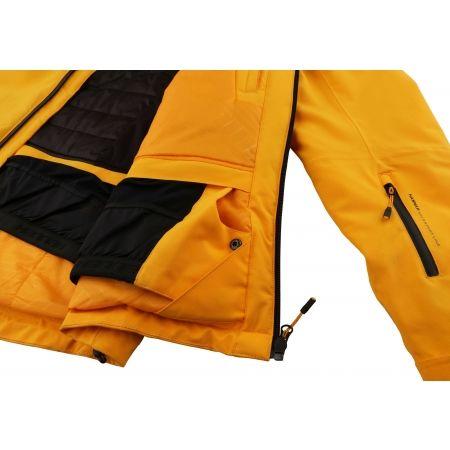 Men's ski jacket - Hannah KIAN - 11