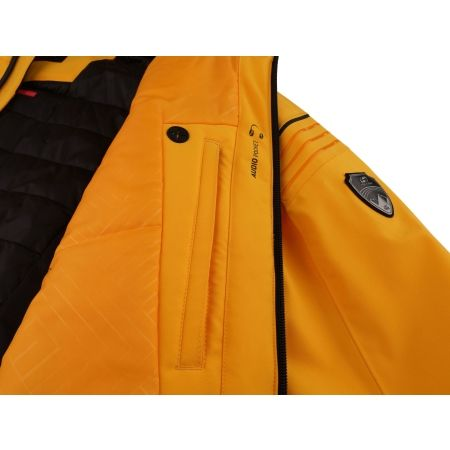 Men's ski jacket - Hannah KIAN - 12
