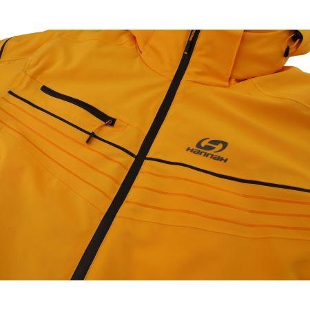 Men's ski jacket - Hannah KIAN - 4