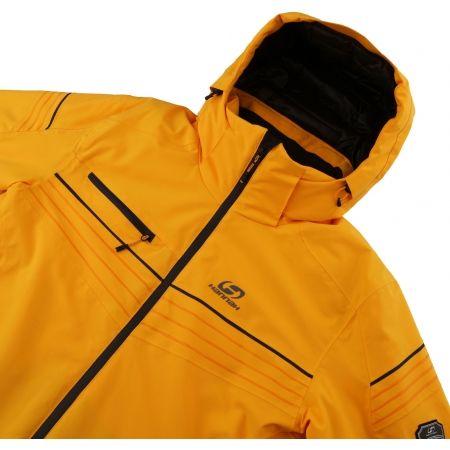 Men's ski jacket - Hannah KIAN - 3