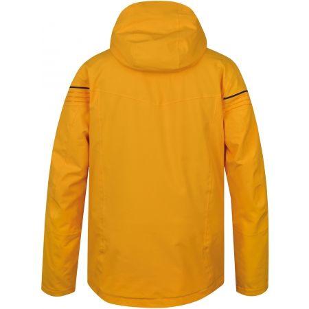 Men's ski jacket - Hannah KIAN - 2