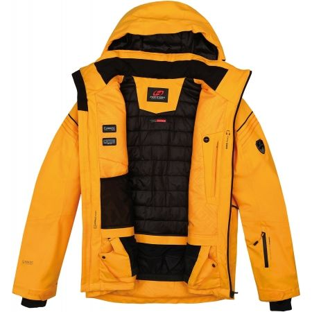 Men's ski jacket - Hannah KIAN - 8