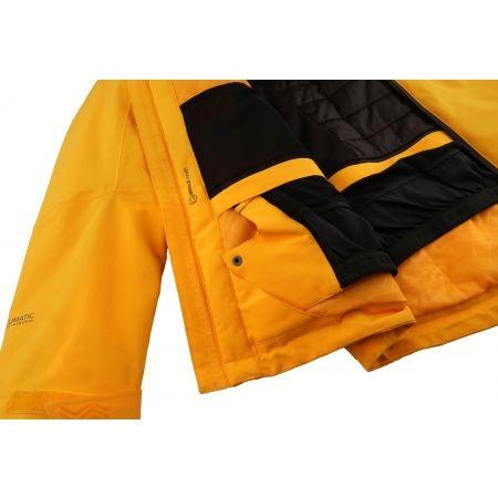 Men's ski jacket - Hannah KIAN - 10
