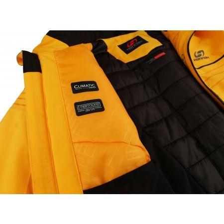 Men's ski jacket - Hannah KIAN - 9