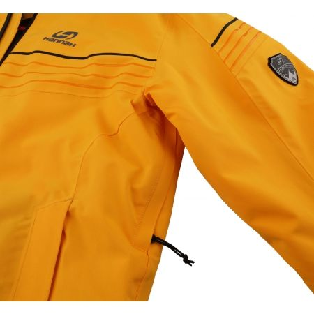 Men's ski jacket - Hannah KIAN - 5