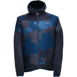 2117 BLIXBO - Men's hybrid jacket