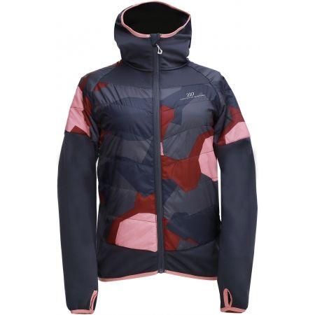 2117 BLIXBO - Women's hybrid jacket