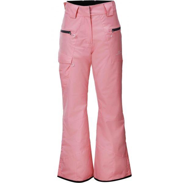 2117 JULARBO - Dámske lyžiarske nohavice