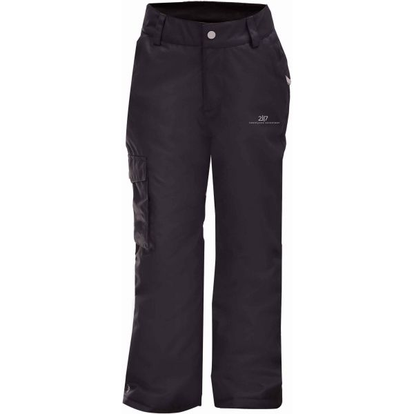 2117 TÄLLBERG - Detské lyžiarske nohavice