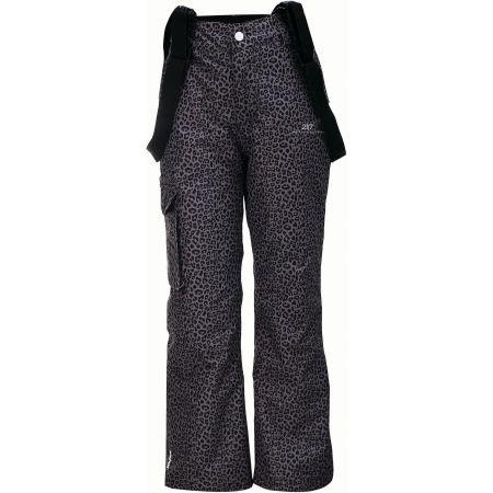 2117 TÄLLBERG - Kids' ski trousers
