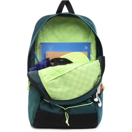 Мъжка раница - Vans MN SNAG PLUS BACKPACK - 3
