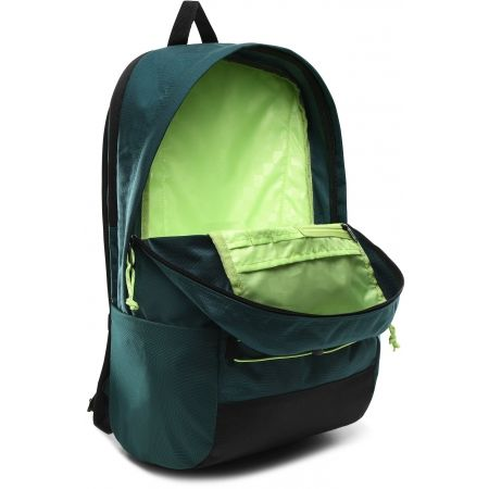 Мъжка раница - Vans MN SNAG PLUS BACKPACK - 4