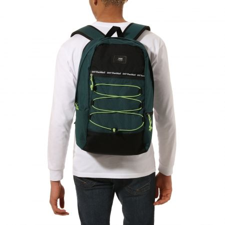 Мъжка раница - Vans MN SNAG PLUS BACKPACK - 6
