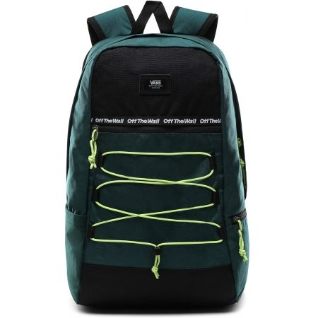 Мъжка раница - Vans MN SNAG PLUS BACKPACK - 1