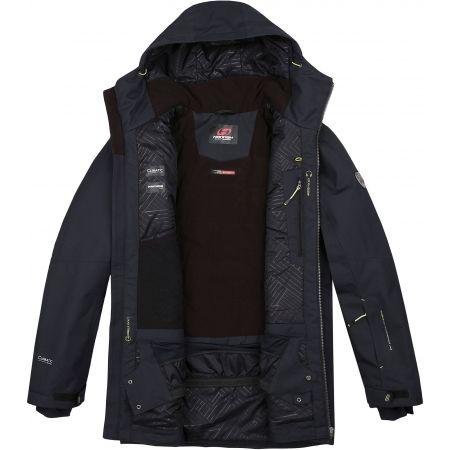 Pánská lyžařská bunda - Hannah KARSEN - 8