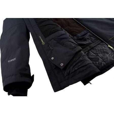 Pánská lyžařská bunda - Hannah KARSEN - 10