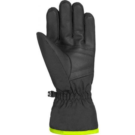 Lyžařské rukavice - Reusch ALAN JUNIOR - 2