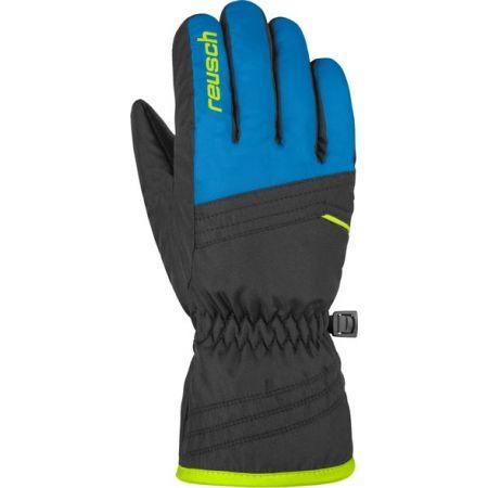 Lyžařské rukavice - Reusch ALAN JUNIOR - 1