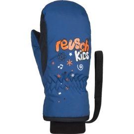 Reusch KIDS MITTEN - Lyžiarske rukavice