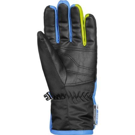 Lyžiarske rukavice - Reusch DARIO R-TEX XT JUNIOR - 2