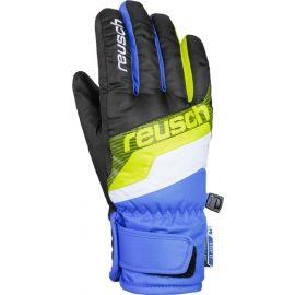 Reusch DARIO R-TEX XT JUNIOR - Lyžiarske rukavice