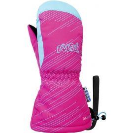 Reusch MAXI R-TEX XT MITTEN - Lyžiarske rukavice