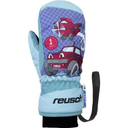 Lyžiarske rukavice - Reusch FRANKY R-TEX XT MITTEN
