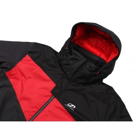 Men's ski jacket - Hannah ALADAR - 3