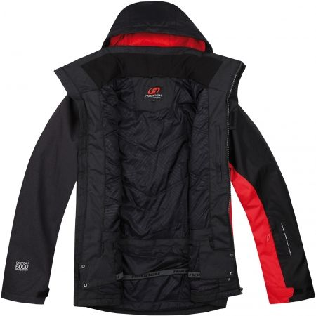 Men's ski jacket - Hannah ALADAR - 7
